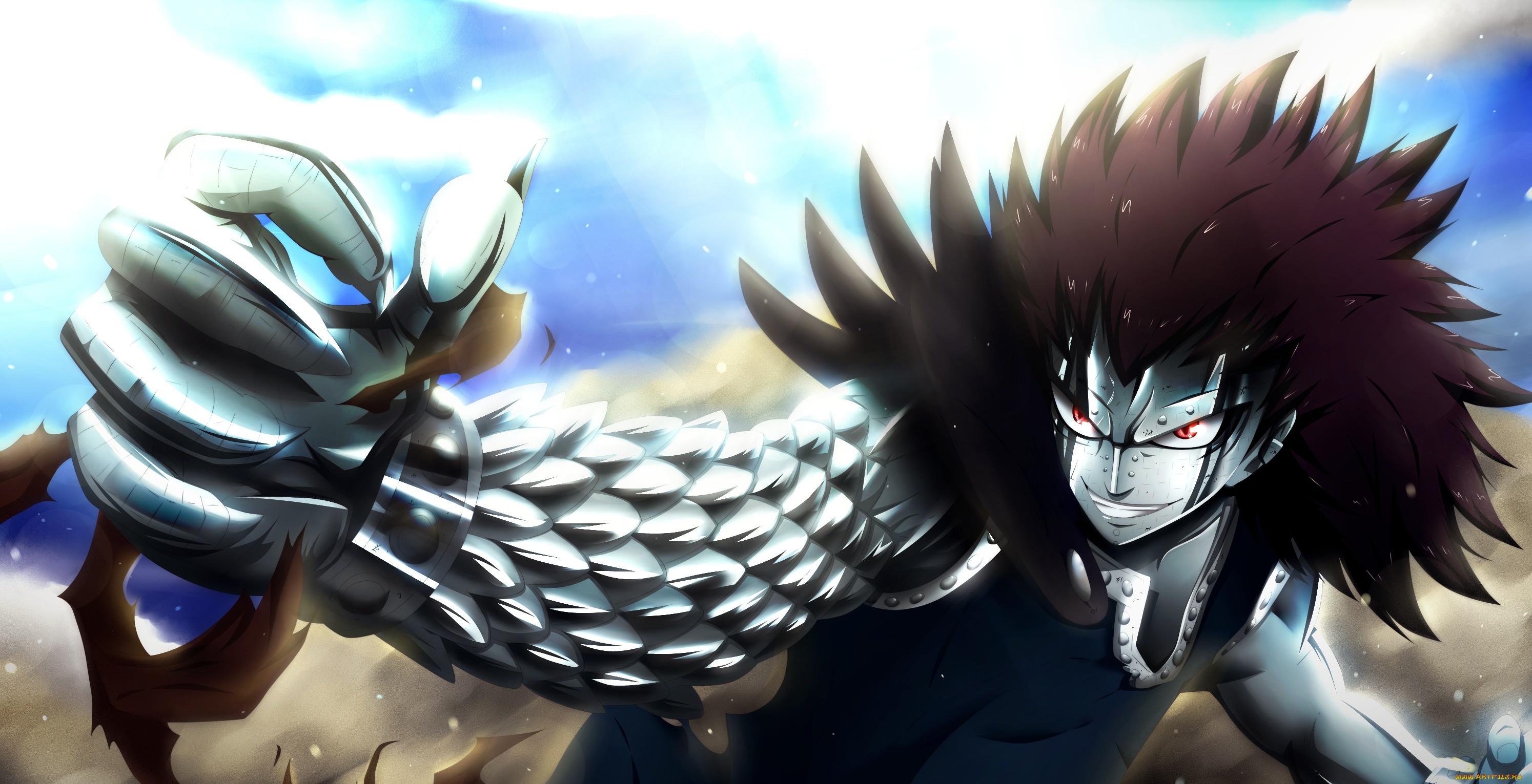картинки железного дракона из хвоста феи закажете